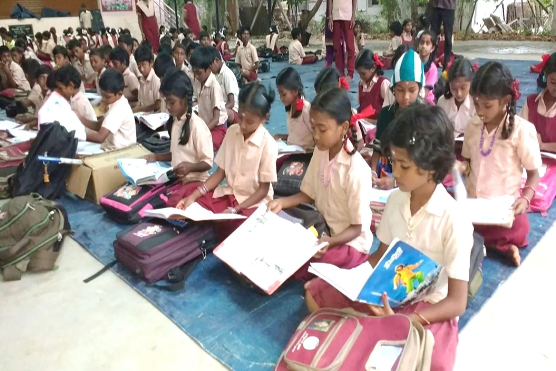Gadadhar Abhyudyay Prakalpa PIC 1