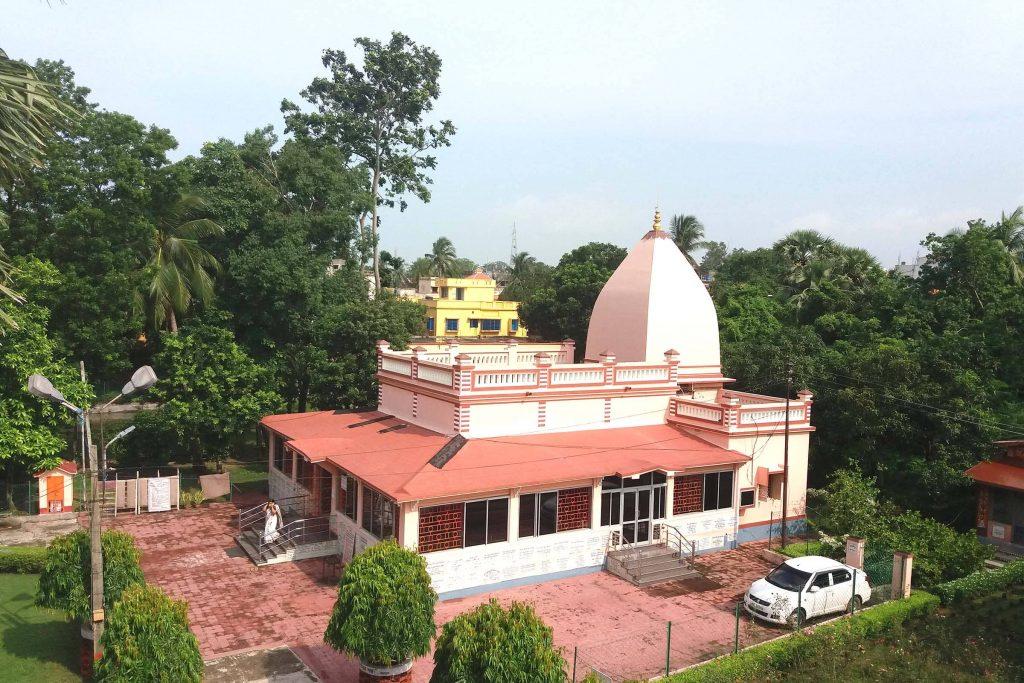 Ramakrishna Math, Bolpur