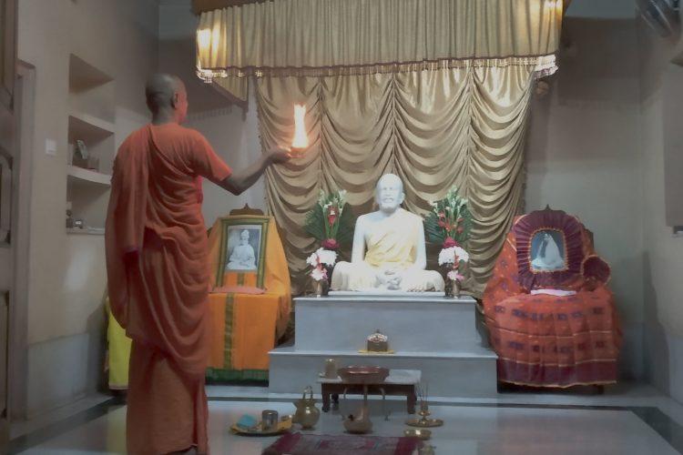 Janmashtami-Celebrations-at-Ramakrishna-Math-Bolpur-Pic-1